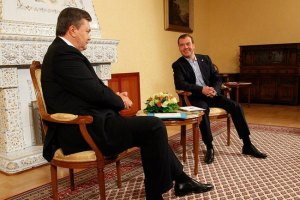 Янукович: в ходе переговоров достигнут существенный прогресс