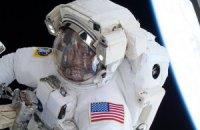 Астронавты МКС сегодня выйдут в открытый космос