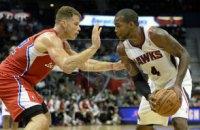 """НБА: """"Бруклин"""" опозорил """"Никс"""", """"Майами"""" уступили в Атланте"""