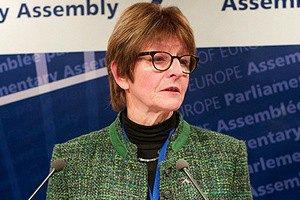 Президент ПАРЄ закликає до деескалації в Україні