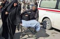 30 человек погибли из-за серии взрывов в Багдаде, 140 ранены