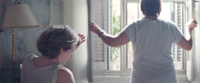 Кадр из фильма Наследницы