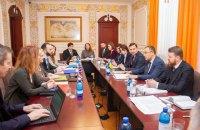 Украина и Британия начали подготовку соглашения о политическом сотрудничестве после Brexit