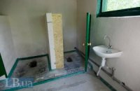 Колесников отменил плату за пользованием туалетом на вокзале