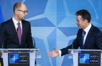 Членство в НАТО допоможе Україні зупинити російську агресію