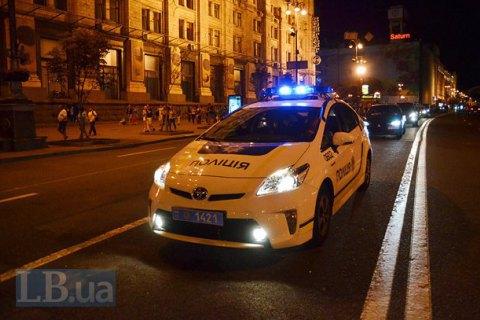 Послу Німеччини вручили ноту через конфлікт дипломата з київськими поліцейськими