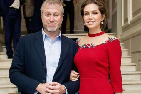 Роман Абрамович і Дарія Жукова оголосили про розлучення