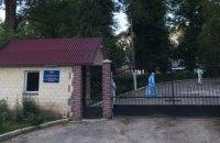 В психоневрологическом интернате в Хмельницкой области коронавирусом заразились 76 человек