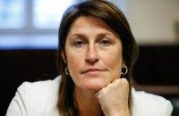 Міністр транспорту Бельгії пішла у відставку через скандал навколо брюссельського аеропорту