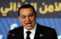 Мубараку может грозить смертная казнь
