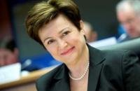 Евросоюз определился с кандидатом на пост главы МВФ