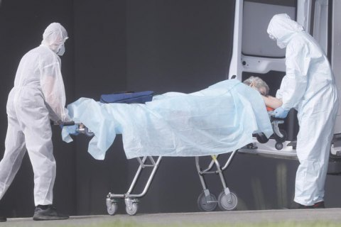 COVID-19 в Україні: число нових інфікованих за добу вдвічі перевищило кількість одужань