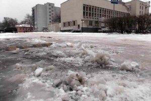 В Украине остается без света 161 населенный пункт