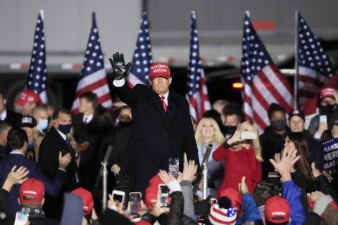 Штаб Трампа потребует пересчитать голоса в Висконсине, где лидирует Байден