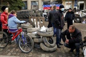 У Краматорську закриваються продовольчі магазини, - ДонОГА