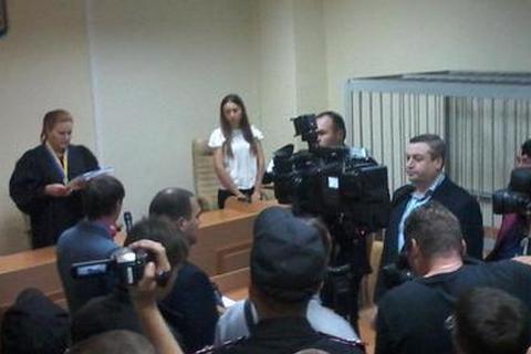 """Экс-нардеп от """"Свободы"""" Сабий отправлен под домашний арест"""