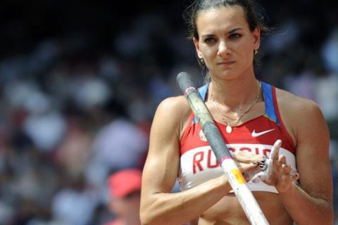 МОК одобрил решение о дисквалификации российских легкоатлетов