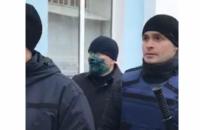 """""""Покушение"""" с зеленкой Вилкула квалифицировали как хулиганство"""