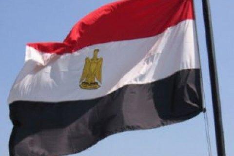 У Єгипті на три місяці ввели надзвичайний стан