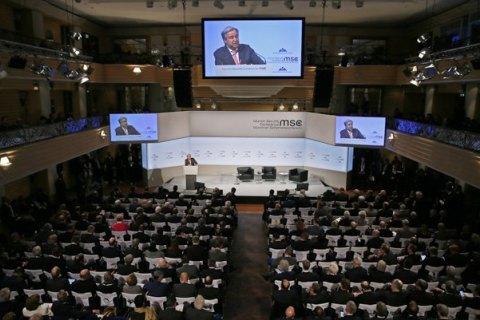 """У МЗС України повідомили, що """"12 кроків до миру на Донбасі"""" не є офіційною позицією Мюнхенської конференції"""