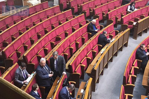 Чи зможе розпустити парламент новообраний Президент?