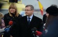 Решить конфликт в Украине можно только за столом переговоров, - Вилкул