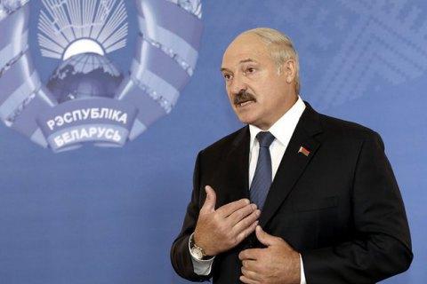 Лукашенко підвищить пенсійний вік у Білорусі