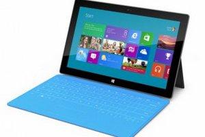 Microsoft показала конкурента iPad