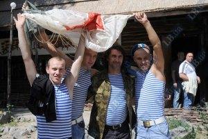 Україна відзначає День повітряно-десантних військ