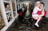 Памятка для власти и киевлян: что делать с паводком в Киеве?