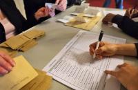 На виборах у Франції до полудня проголосували лише 18% виборців