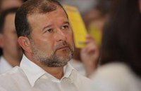 Балога: я полноценный член команды Януковича