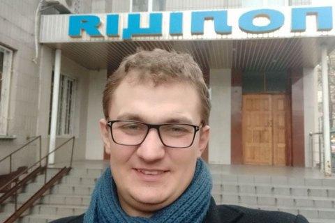"""""""Слуга народа"""" Брагарь написал заявление в полицию на волонтера, которая отказалась ехать в автобусе из-за сериала на русском"""