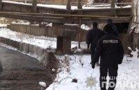 В річці Либідь біля вокзалу знайшли тіло безвісти зниклого військового