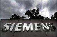 Siemens интересуется возможностью производства в Украине