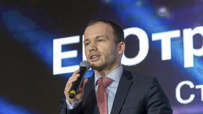 Денис Малюська