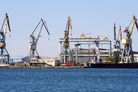 У Крим поставили генератори німецької МАN