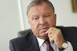 Владимир Шаповал: «ЦИКу на роду написано быть козлом отпущения»