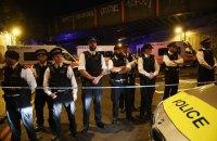 Лондонская полиция задержала более 1000 противников изменений климата