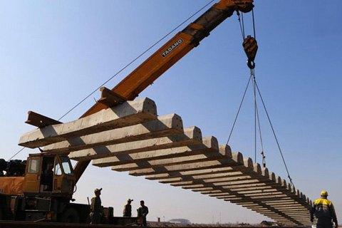 Іранський транзит - перспективи на тлі трагедії