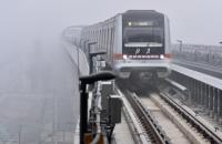 В Китае запустили беспилотное метро