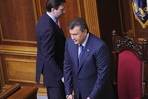 Янукович усилит борьбу с наркотиками
