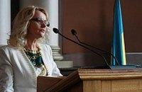 Фарион пообещала вернуться в Донецк