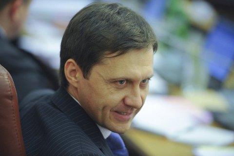 Яценюк выступил за отставку министра экологии