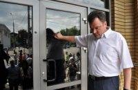 Мэр Хмельницкого отказался от мандата