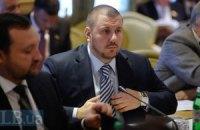 Клименко обещает продолжить эксперименты на таможне