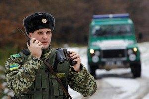 Российские войска захватили в Крыму 49 из 56 объектов Госпогранслужбы