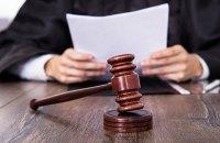 Спійманого на хабарі заступника прокурора Вінницької області суд помістив під цілодобовий домашній арешт