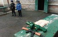 Офіс генпрокурора відкрив справу через вербування бойовиками неповнолітніх на Донбасі
