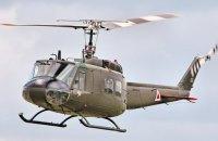 """""""Укроборонпром"""" анонсував виробництво вертольотів Bell UH-1 Iroquois в Одесі"""